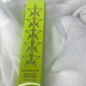 JEFFREE STAR Velour Liquid Lipstick - Bronze Blood